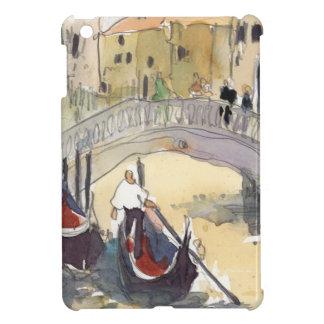 Luft III Venedigs Plein iPad Mini Hülle
