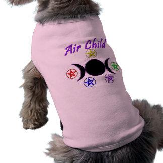 Luft-Kind T-Shirt