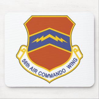 Luft-Kommando-Flügel der Luftwaffen-56.  (ACW) Mauspad
