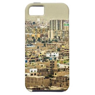 Luftaufnahme Stadtrände der aus Lima, Peru Hülle Fürs iPhone 5