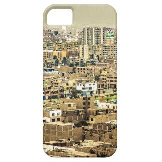 Luftaufnahme Stadtrände der aus Lima, Peru iPhone 5 Schutzhülle