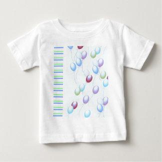 Luftballons Baby T-shirt