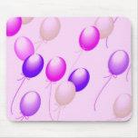 Luftballons Mousepad