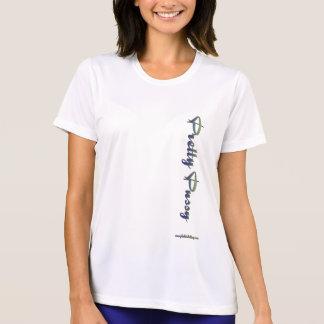 Luftgestoßener magischer Drache DA - hübsche T-Shirt