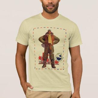 Luftpost-Pilot T-Shirt