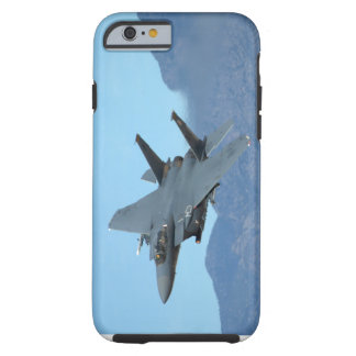 Luftwaffe F-15 Eagle Tough iPhone 6 Hülle