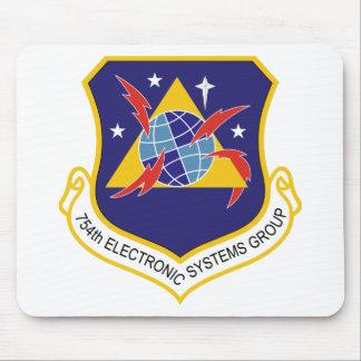 Luftwaffen-754. elektronische Systems-Gruppe Mauspad