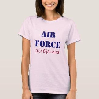 Luftwaffen-Freundin T-Shirt