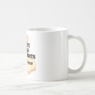 Luftwaffen-Neffe DCB Tante Kaffeetasse