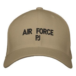 Luftwaffen-pj gestickter Hut
