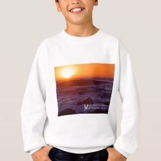 Luke-7:50 Sweatshirt