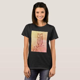 Lulu die Eule T-Shirt
