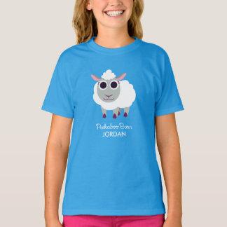 Lulu die Schafe T-Shirt