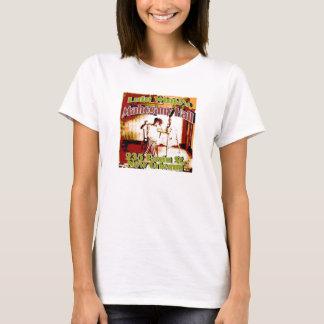 Lulu-Weiß-Bordell New Orleans T-Shirt