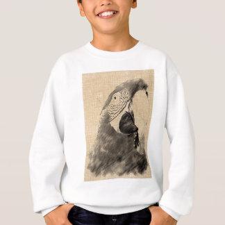 Lulumacaw-Skizze Sweatshirt