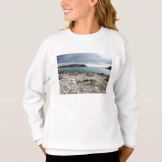 Lulworth Bucht, Dorset Sweatshirt