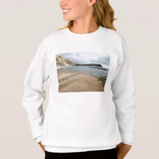 Lulworth Bucht Sweatshirt