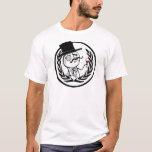 LulzSec anonymes Logo T-Shirt