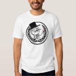 LulzSec anonymes Logo Tshirts