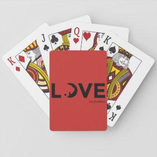 Luna-Karten Spielkarten