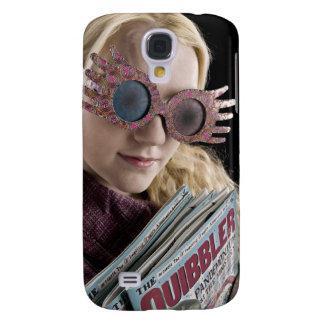 Luna Lovegood 2 Galaxy S4 Hülle