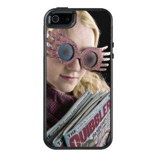 Luna Lovegood 2 OtterBox iPhone 5/5s/SE Hülle