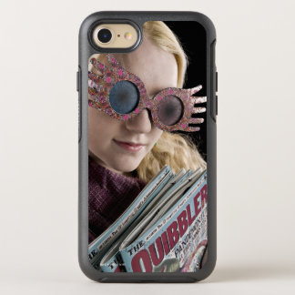 Luna Lovegood 2 OtterBox Symmetry iPhone 8/7 Hülle