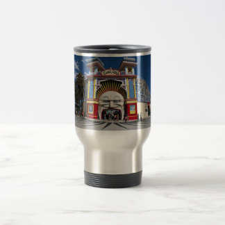 Luna Park Reise-Tasse Reisebecher