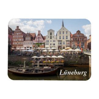 Lüneburg Magnet