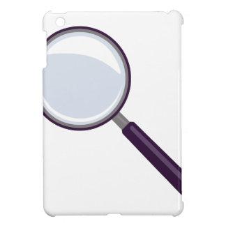 Lupe iPad Mini Hülle