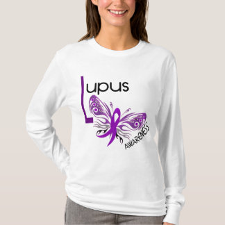 Lupus SCHMETTERLING 3,1 T-Shirt