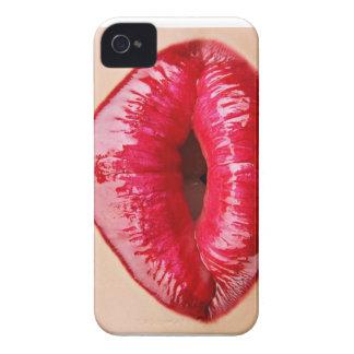 luscious Lippen casemate hüllen
