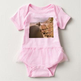 Luskentyre Baby Strampler