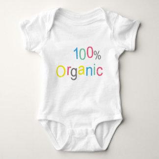 Lustig! 100% Bio Baby Strampler