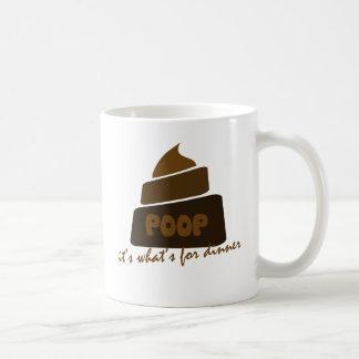 Lustig kacken Sie Witz Kaffeetasse