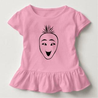 Lustig Kleinkind T-shirt