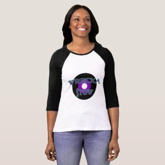 Lustig - Wrecka Laderaum-T - Shirt