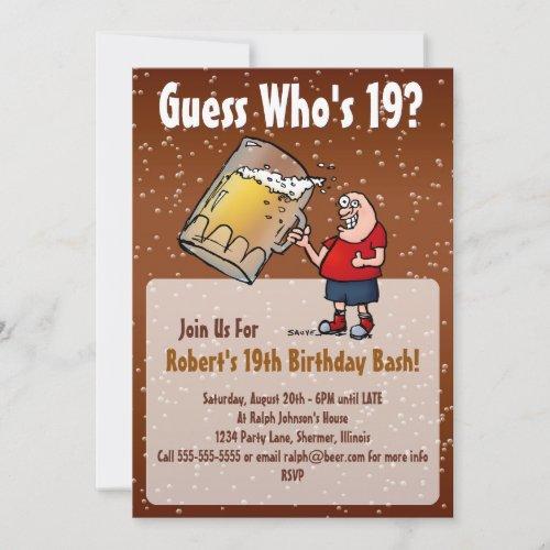 Lustig vorlage einladung party Einladung 30.