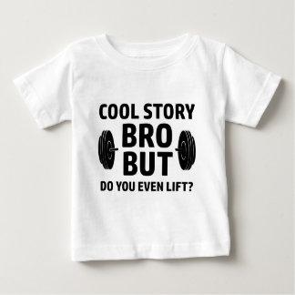 Lustige 50 Jahre Geburtstagsentwürfe Baby T-shirt