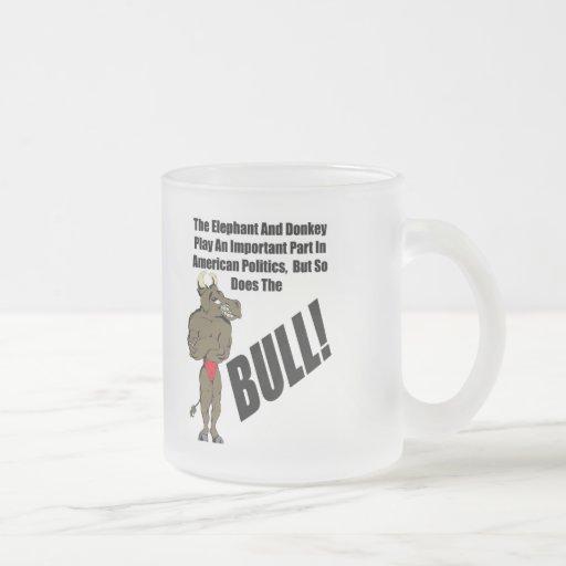 Lustige amerikanische Politik-T - Shirt-Geschenke Tee Tasse
