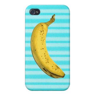 Lustige Banane iPhone 4/4S Hüllen