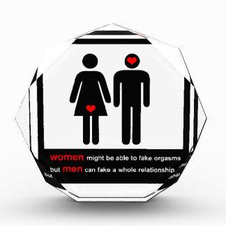 Lustige Beziehungen Auszeichnung