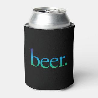 Lustige Bier-Gewohnheit kann cooler, Bier Coozie Dosenkühler