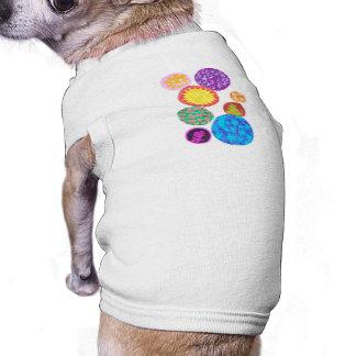 lustige Blasen Haustier T-shirt