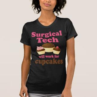 Lustige chirurgische Technologie T-Shirt