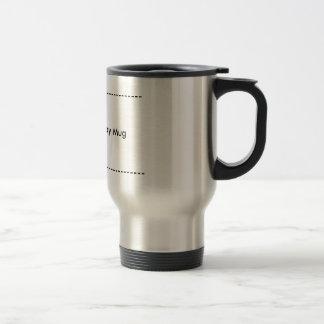 Lustige Coffe Tasse