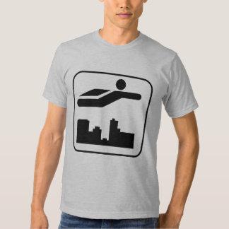 Lustige coole Superhero-T-Shirts T-Shirts