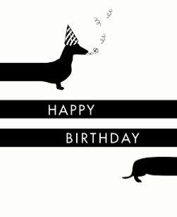 Lustig Hund Geburtstag Geschenke Zazzle De