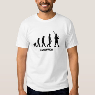 Lustige Dudelsäcke T-Shirt
