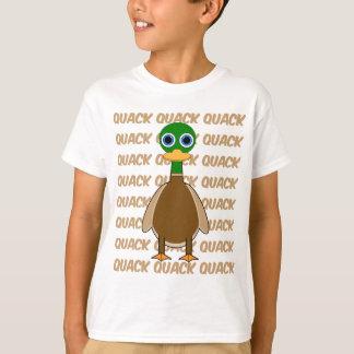 lustige Ente T-Shirt